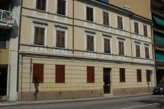 Edificio Monfalcone Via Giuseppe Verdi